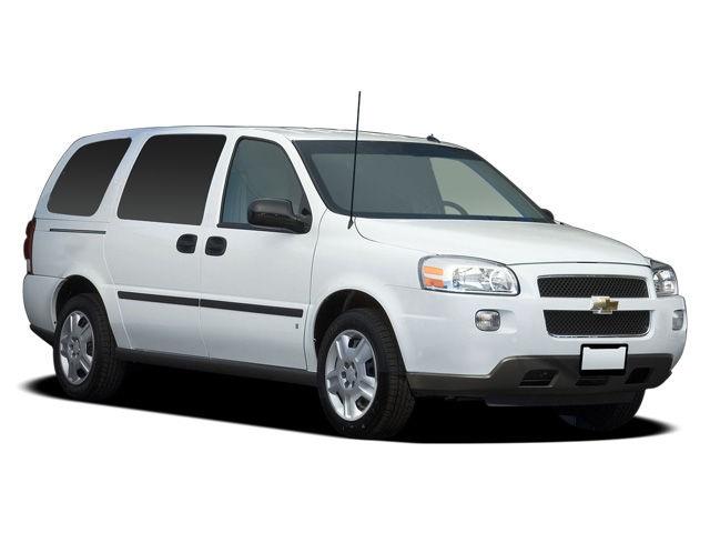 Chevrolet Uplander Image