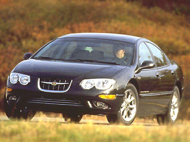 Chrysler 300M Thumb
