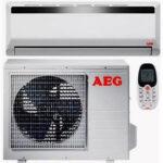 AEG Air Conditioner Thumb