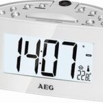 AEG Alarm Clock Thumb