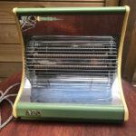 AEG Electric Heater Thumb