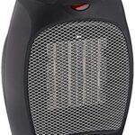 Black & Decker Electric Heater Thumb