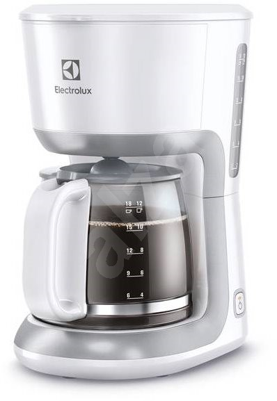 Electrolux Coffee Maker Image