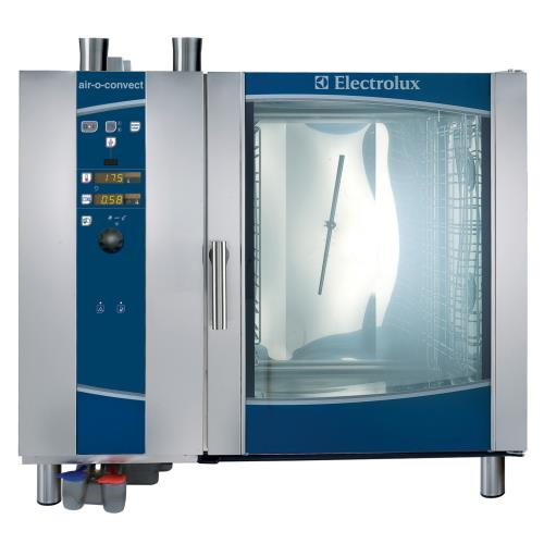 Electrolux Convection Oven Image