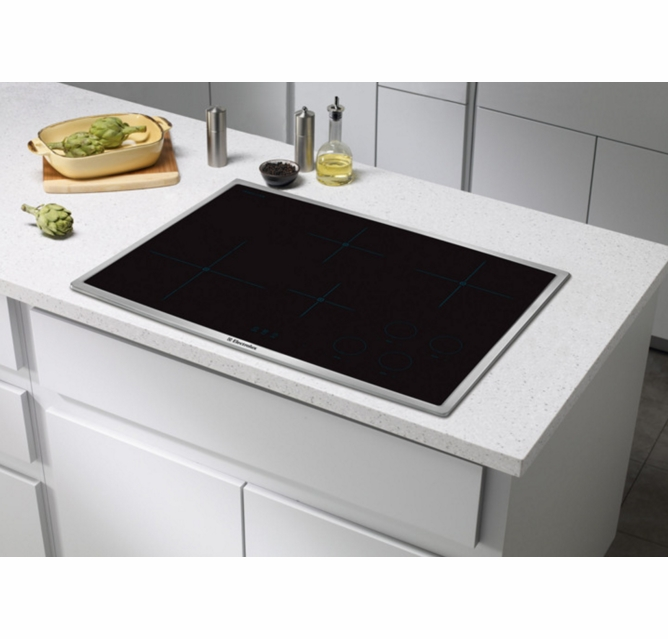 Electrolux Cooktop Image