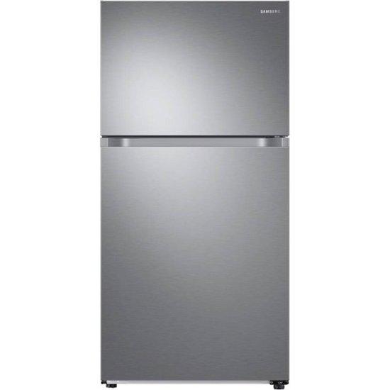 Samsung Freezer Image