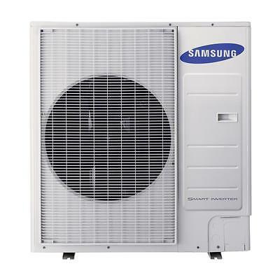 Samsung Heat Pump Image