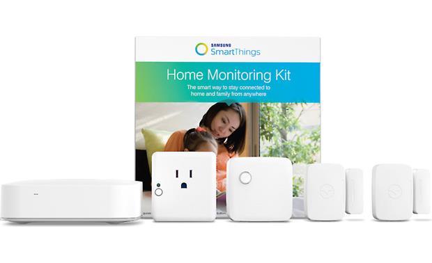 Samsung Home Automation Image