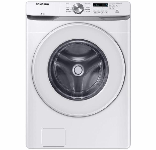 Samsung Laundry Appliance Image