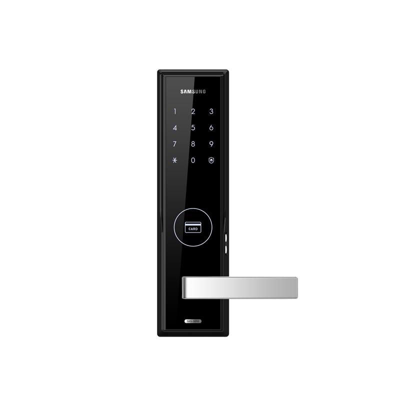 Samsung Locks Image