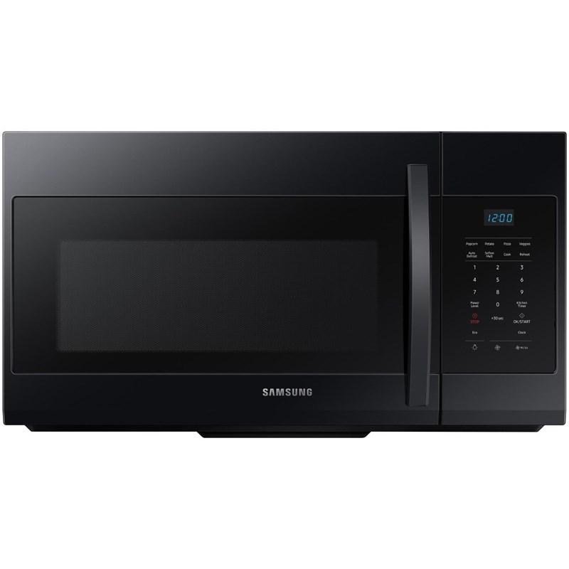 Samsung Microwave Oven Image