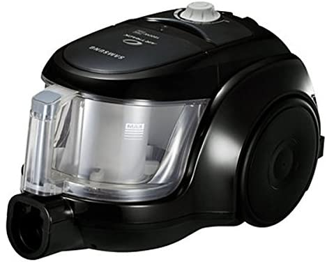 Samsung Vacuum Cleaner Image