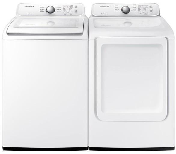 Samsung Washer/Dryer Image