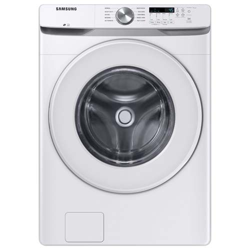 Samsung Washer Image