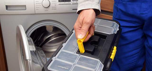 Washing-Machine-service