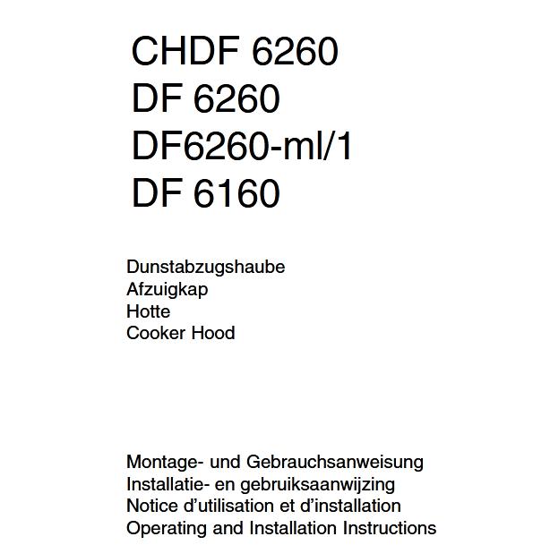 Aeg Dunstabzugshaube Df 6260 2021