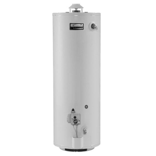 Kenmore Boiler Image