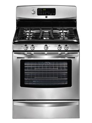 Kenmore Convection Oven Image