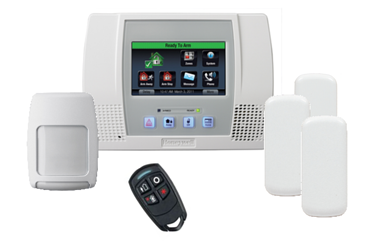 Kenmore Home Security System Image