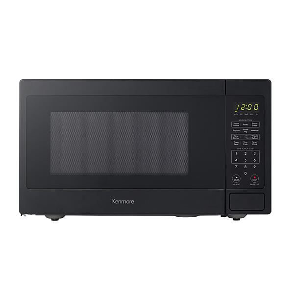 Kenmore Microwave Oven Image