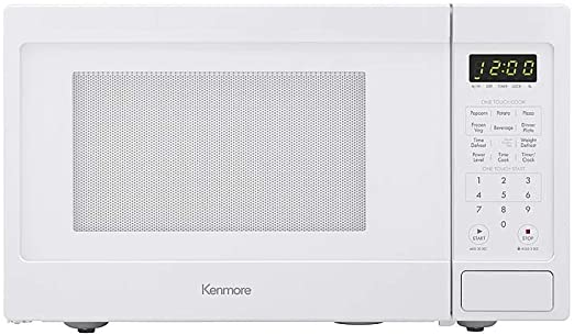 Kenmore Oven Image