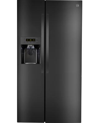 Kenmore Refrigerator Image