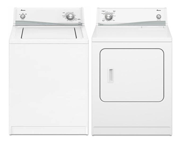 Kenmore Washer/Dryer Image