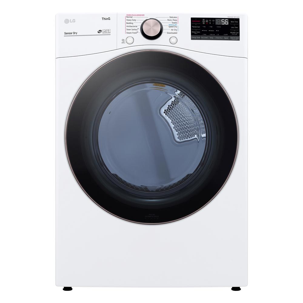 LG Electronics Clothes Dryer Image