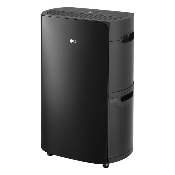 LG Electronics Dehumidifier Image