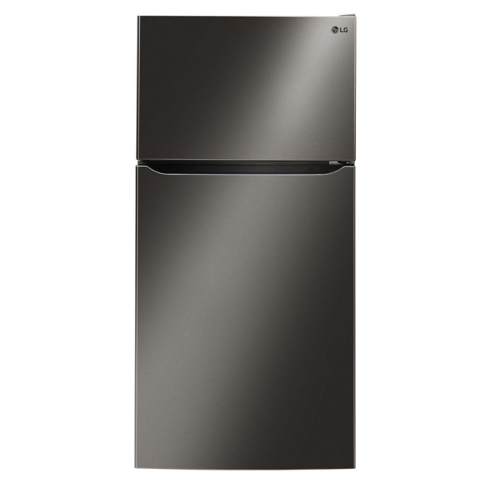 LG Electronics Freezer Image