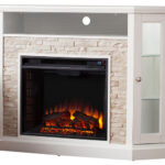 LG Electronics Indoor Fireplace Thumb