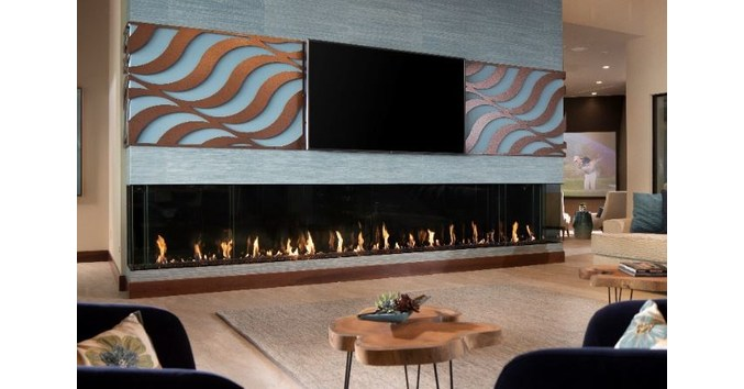 LG Electronics Indoor Furnishings Image