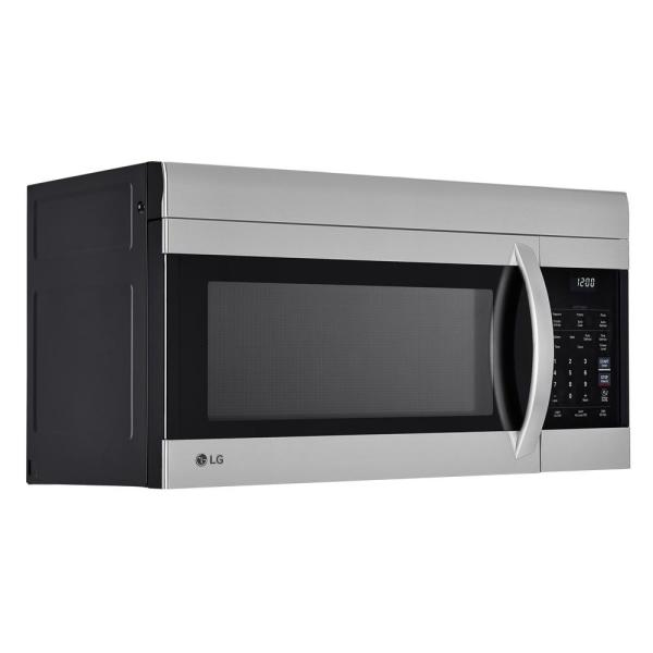 LG Electronics Microwave Oven Image