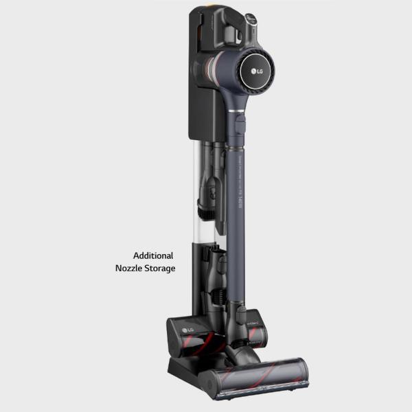 LG Electronics Vacuum Cleaner Image
