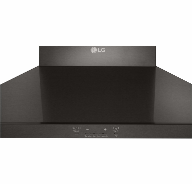 LG Electronics Ventilation Hood Image