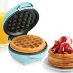LG Electronics Waffle Iron Thumb