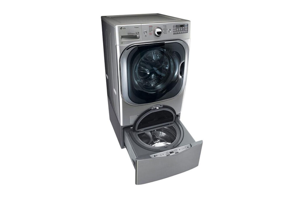 LG Electronics Washer Accessories Image