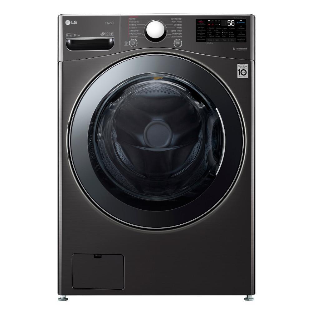 LG Electronics Washer/Dryer Image