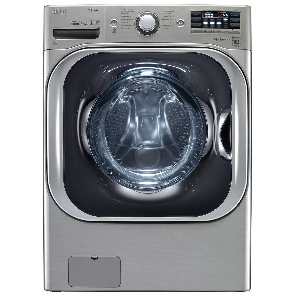 LG Electronics Washer Image