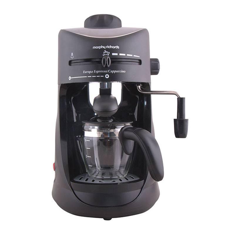 Morphy Richards Coffeemaker Image