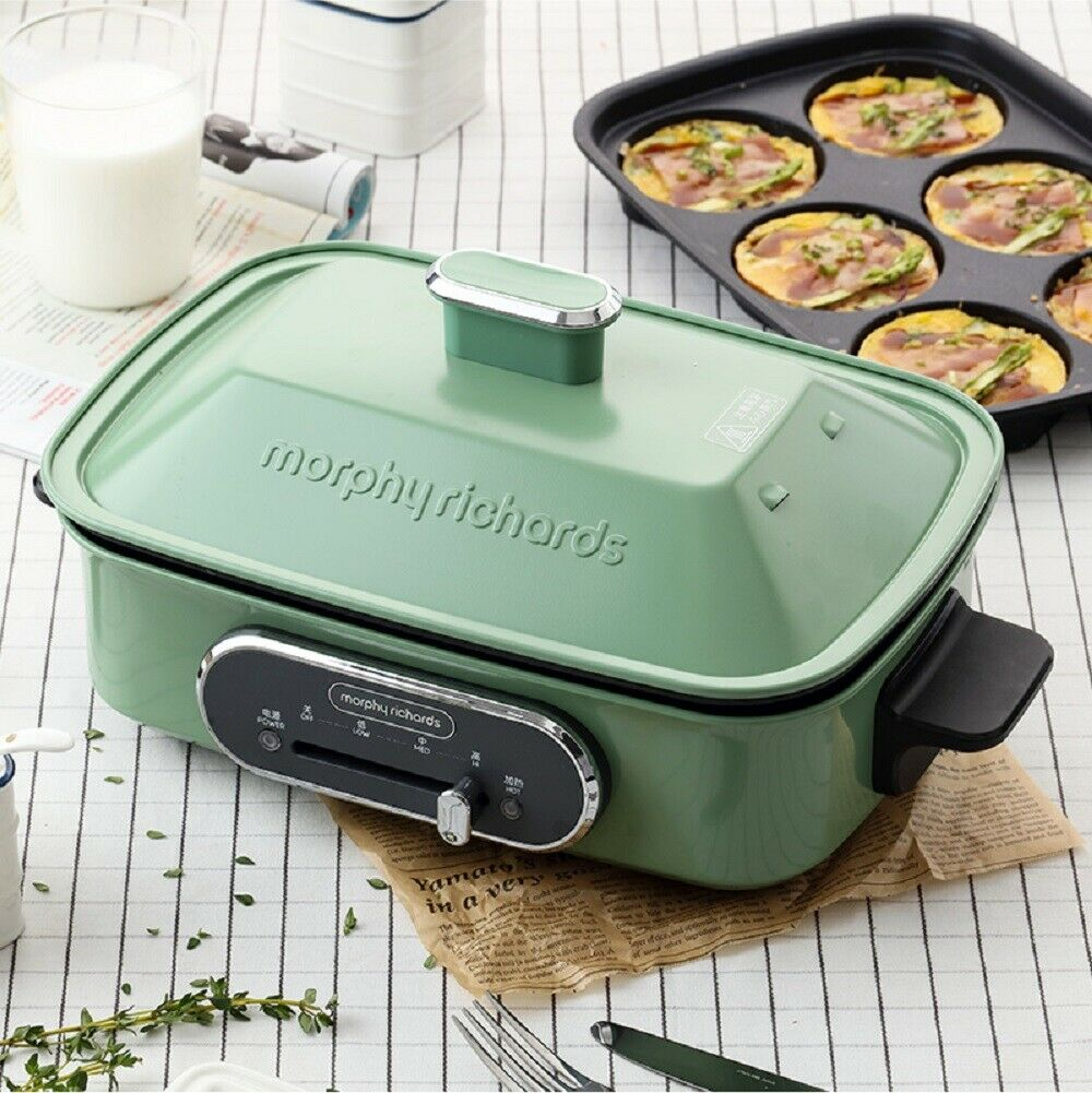 Morphy Richards Cookware Image