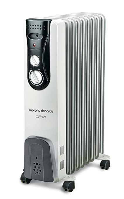 Morphy Richards Electric Heater Image