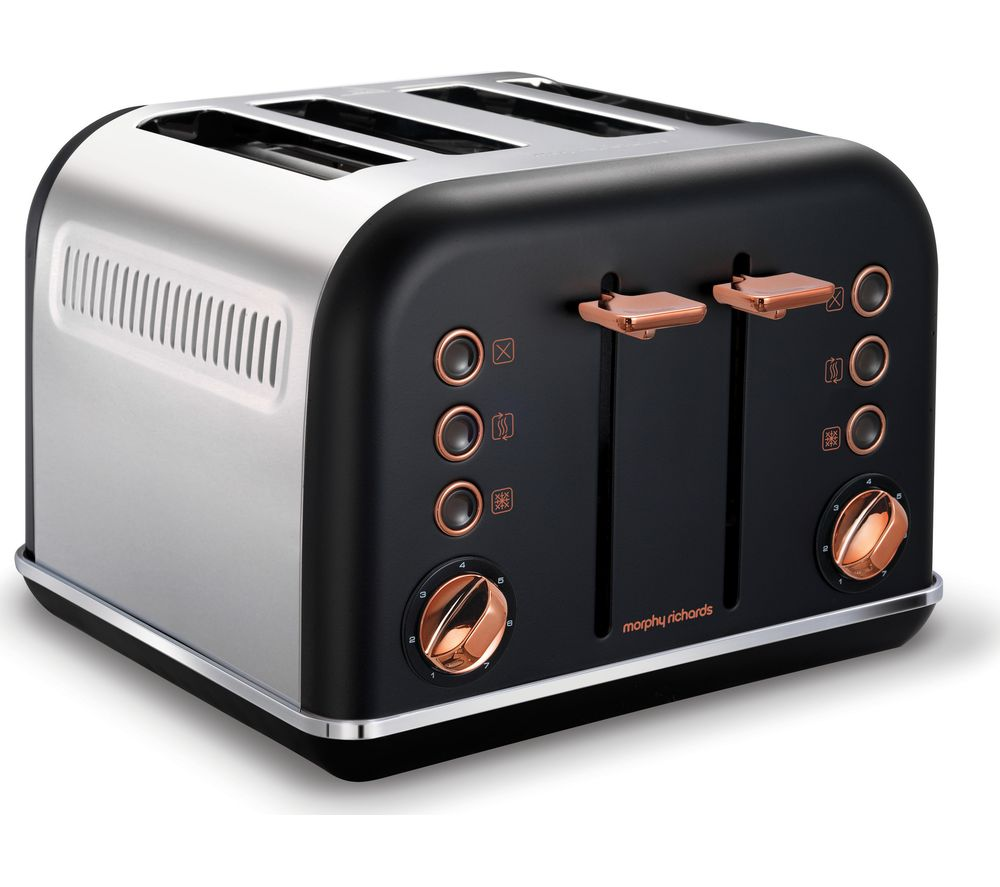 Morphy Richards Toaster Image