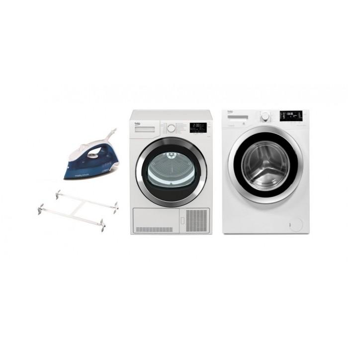Morphy Richards Washer/Dryer Image