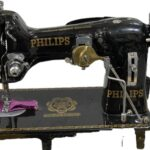Philips Sewing Machine Thumb