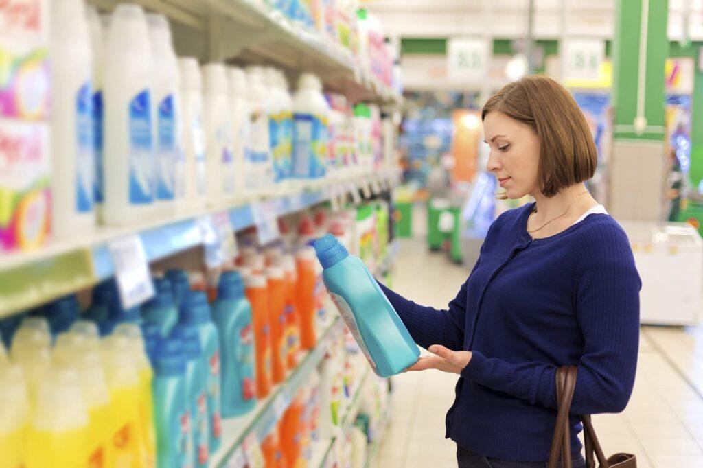 Right Detergent