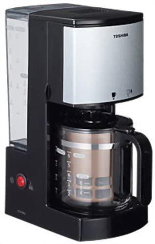 Toshiba Coffeemaker Image