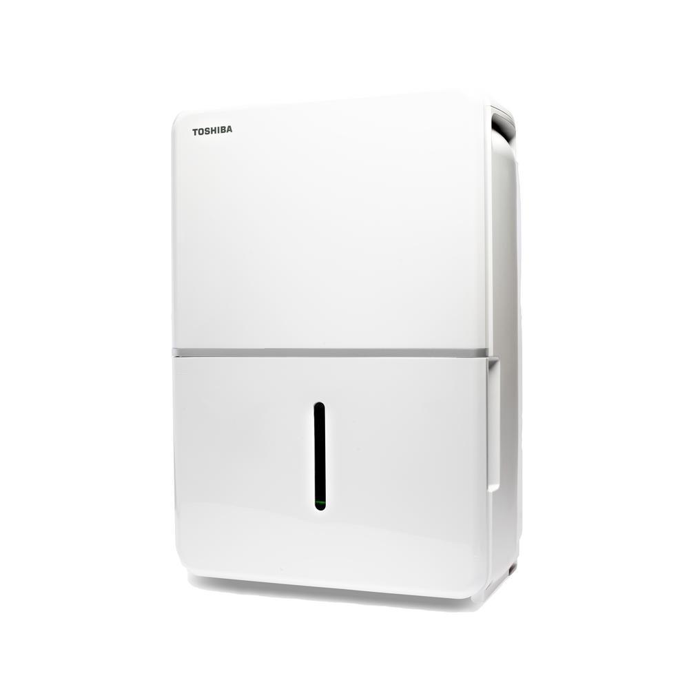 Toshiba Dehumidifier Image