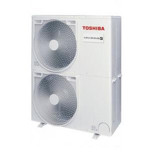 Toshiba Heat Pump Image