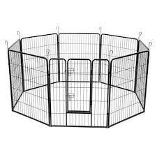 Toshiba Pet Fence Image